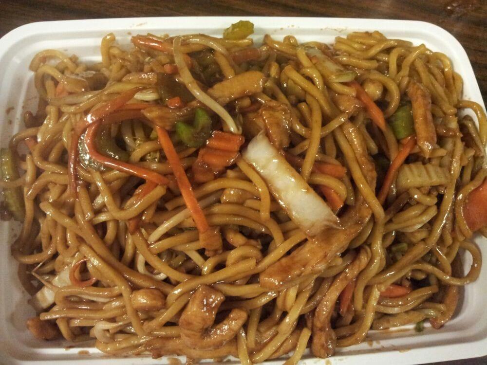 Yelp Best Chinese Restaurant