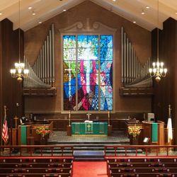 Westminster United Methodist Church - Elementary Schools