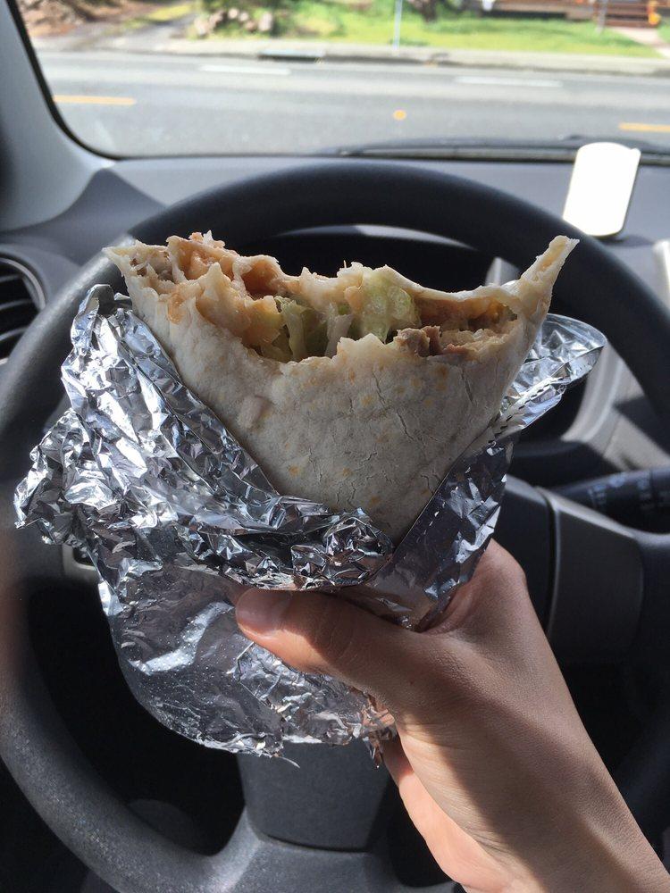 Speedy Taco: 1584 Reasor Rd, McKinleyville, CA