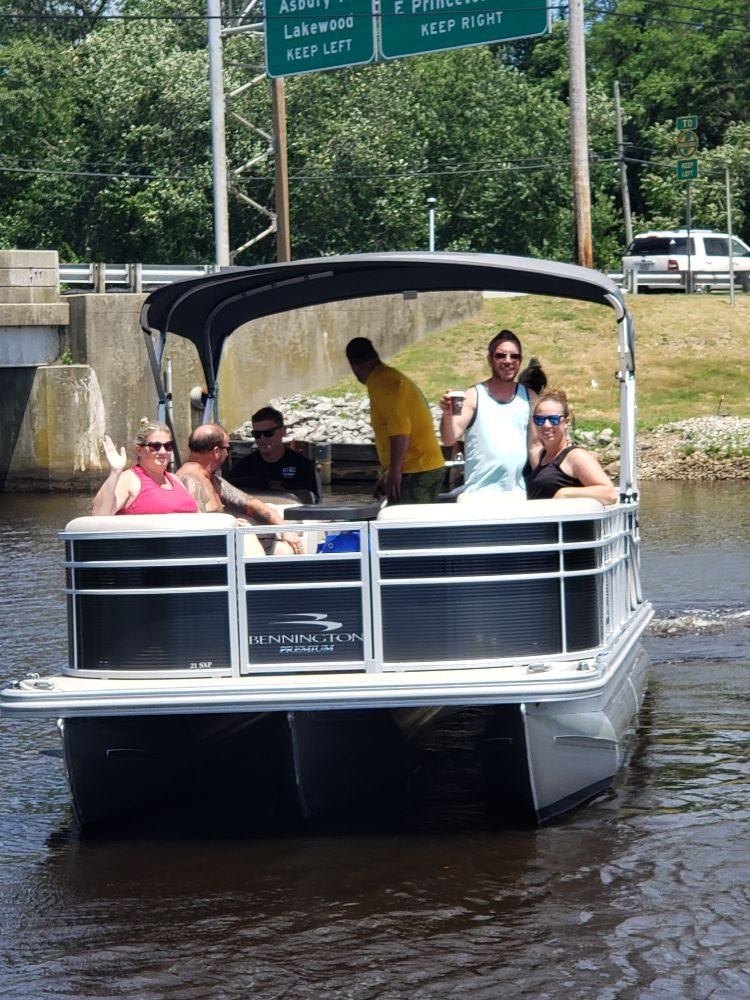 Benchmark Boat Rentals: 809 Rte 70, Brick Township, NJ
