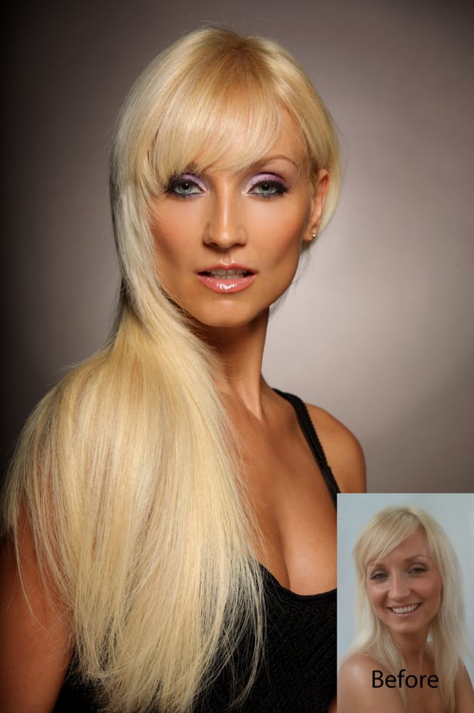 Photos for short2long hair extensions yelp photo of short2long hair extensions sarasota fl united states pmusecretfo Images