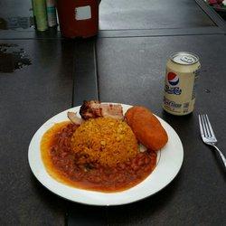 Romans Restaurant And Ccuchifritos