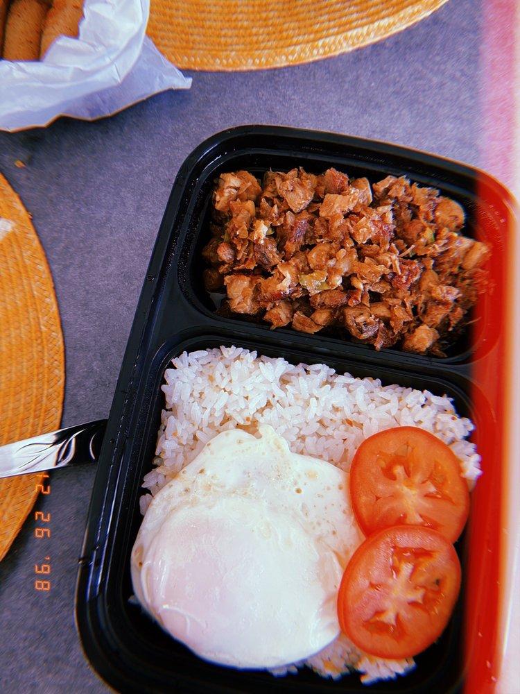 Sampaguita Fil-Am Cuisine