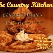 Photo Of The Country Kitchen Brooklyn Ny United States