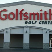 Golfsmith the woodlands