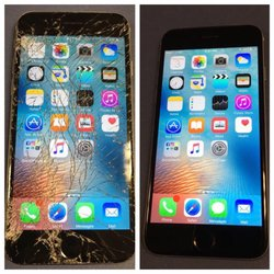 la iphone repair brett s iphone repair mobile phone repair 13741 grace 12559