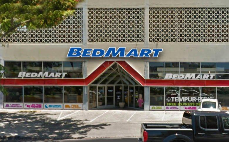 Photo Of BedMart Mattress Superstores   Honolulu, HI, United States.  BedMart Mattress Superstores