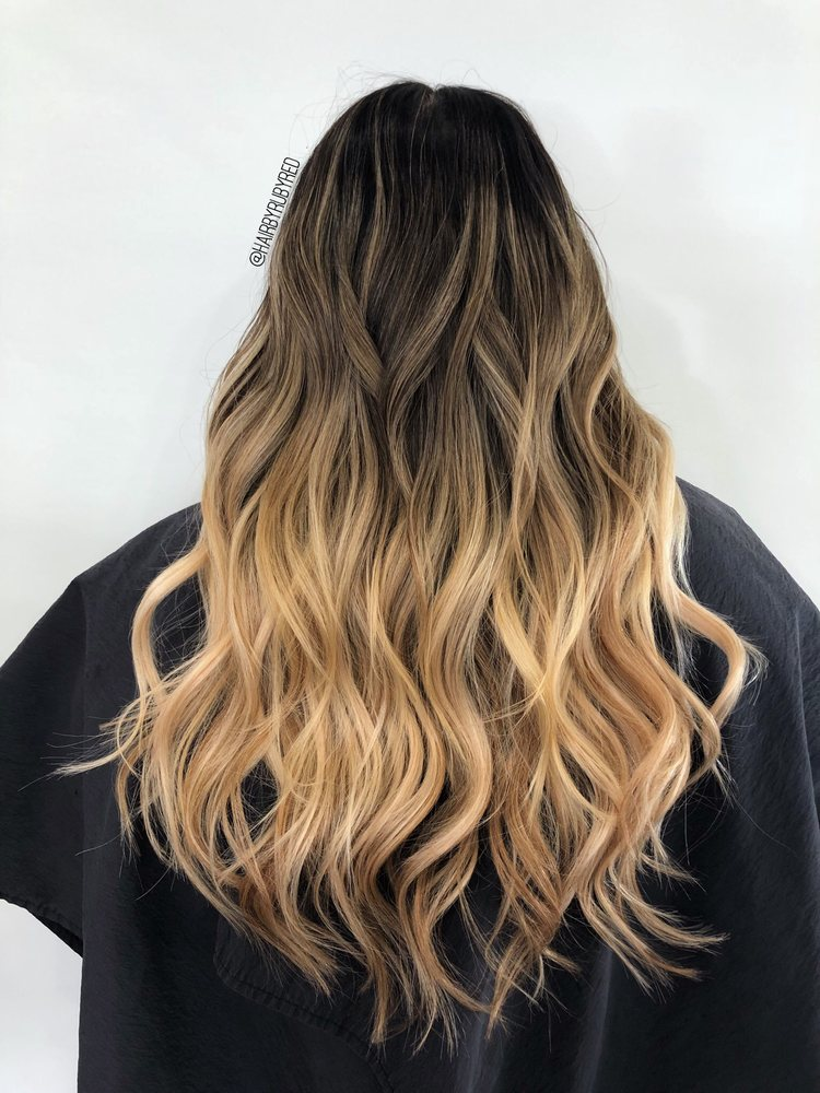 18 Babe Hair Extensions For The Lovely Monica Yelp
