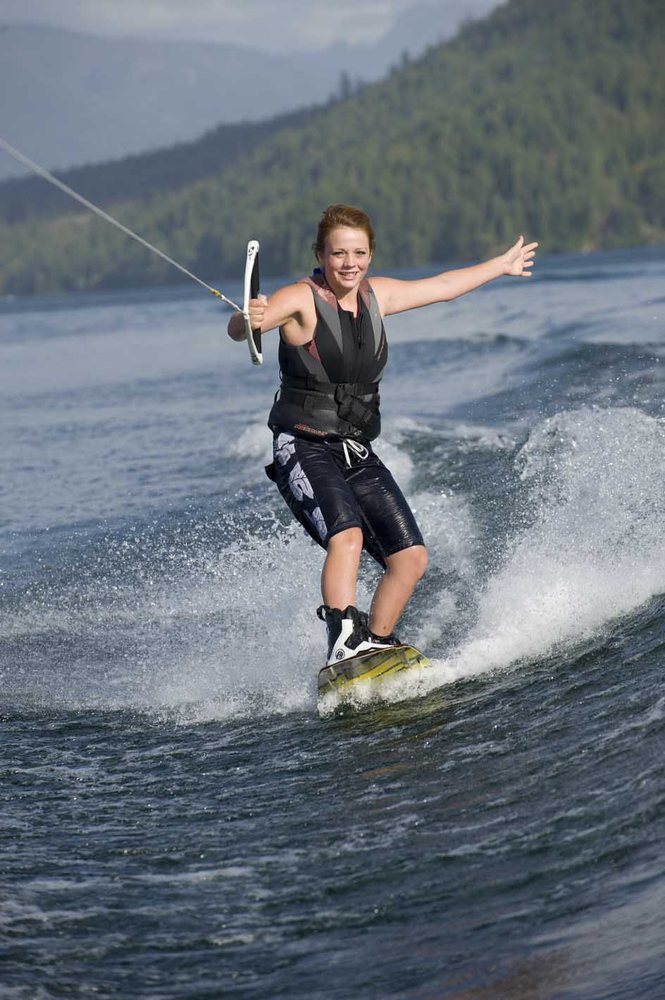 Action Water Sports: 100 N First Ave, Sandpoint, ID