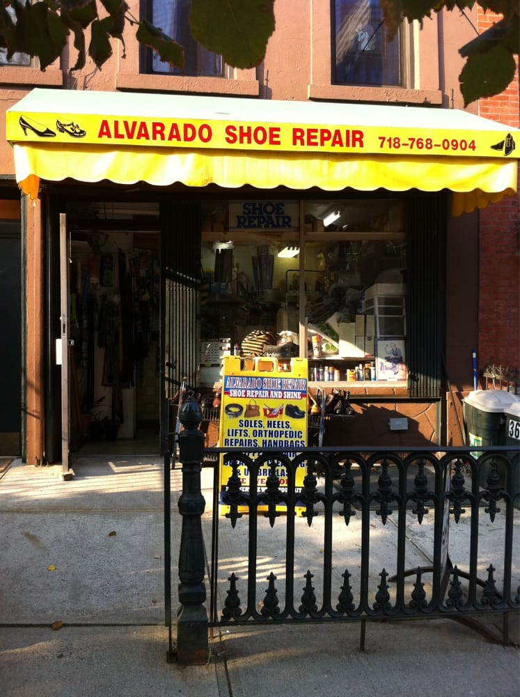 Shoe Repair Park Slope