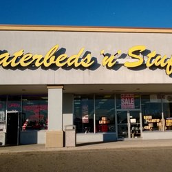 Waterbeds N Stuff Furniture S 2230 Morse Rd Northland Columbus Oh Phone Number Yelp