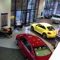 Fairfax Volkswagen - 24 Photos & 111 Reviews - Car Dealers - 11050