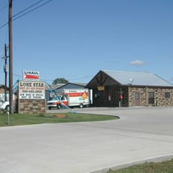 Lone Star Boat Rv Self Storage Aubrey Tx