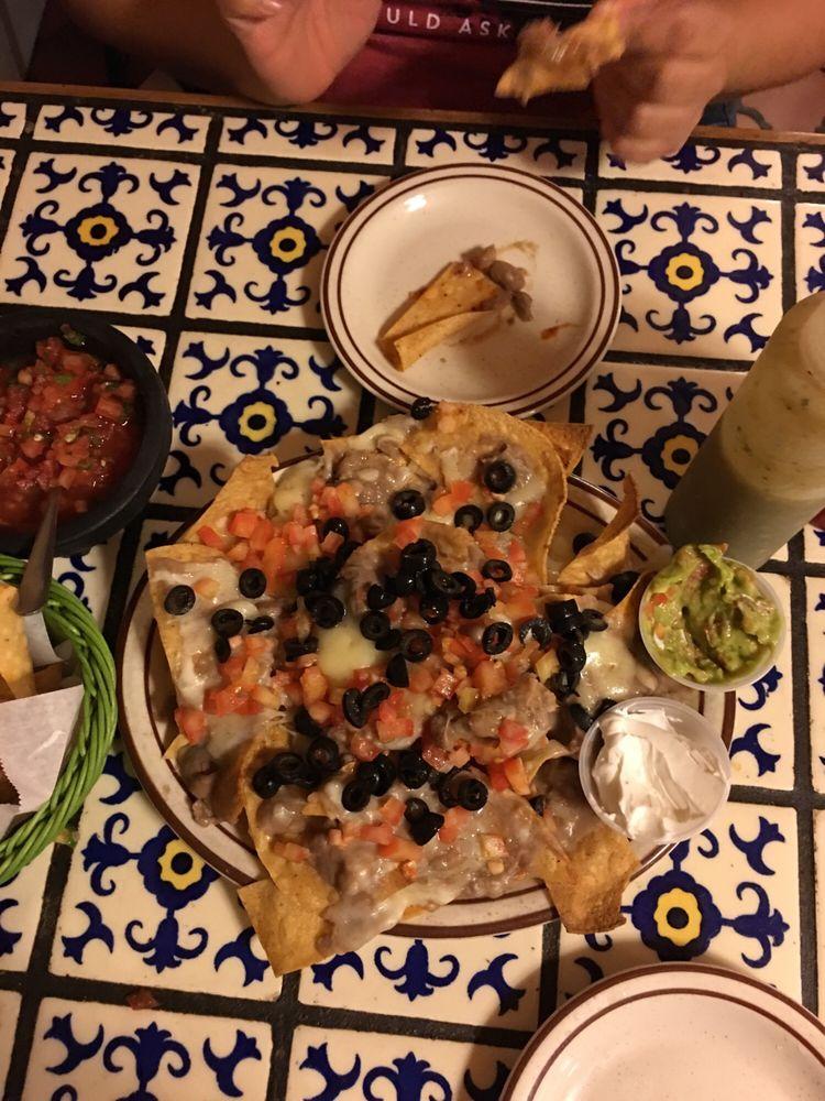Rosa Linda's Mexican Cuisine