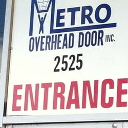 Photo Of Metro Overhead Door   Portland, OR, United States
