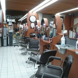 Salon Darbourg - Hair Salons - 245 Rue Soumande, Quebec City, QC ...