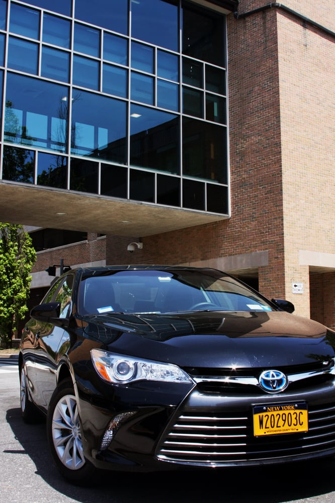 County Trip Service: 240 Airport Rd, White Plains, NY