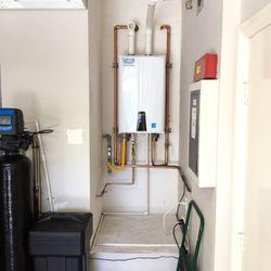john stevenson plumbing heating air 22 photos 88 reviews