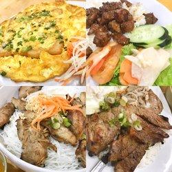 Duy Vietnamese Restaurant Austin Tx