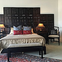 Photo Of Bradley Interiors   Port Charlotte, FL, United States. Master  Bedroom With