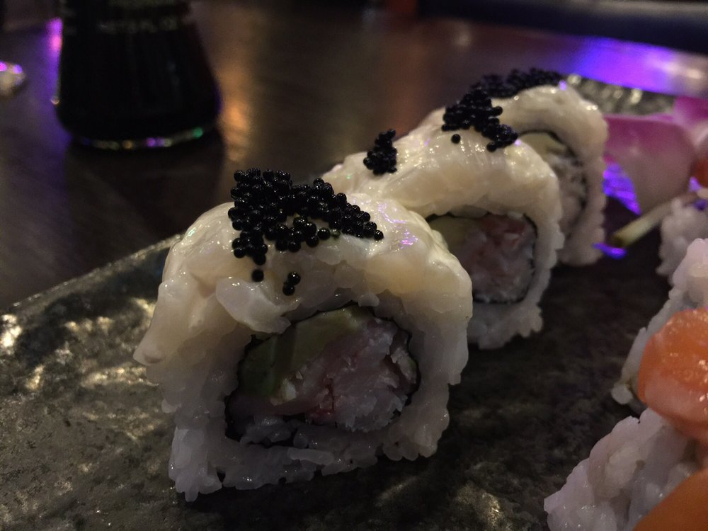Nori Sushi: 12450 SE 82nd Ave, Happy Valley, OR