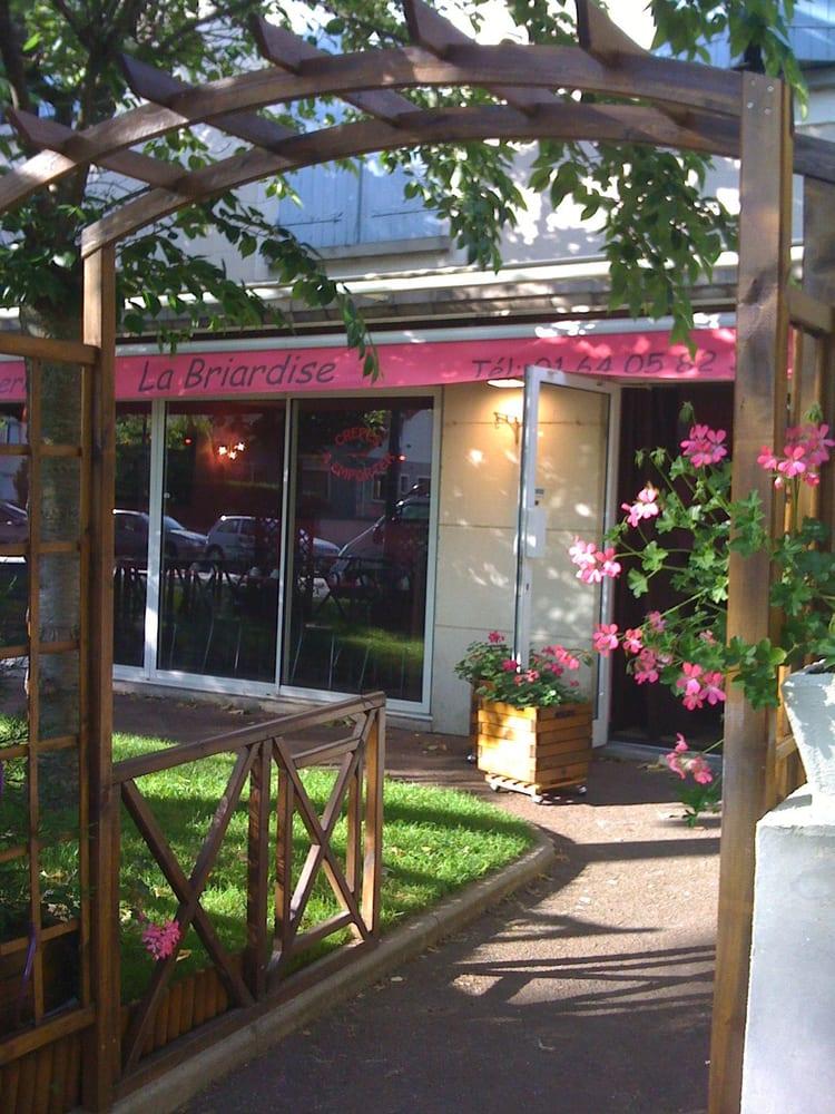 Restaurant Rue Jean Nicot