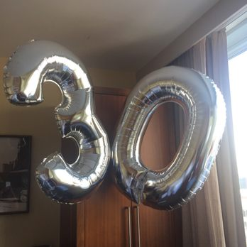 Photo Of Balloons To Go