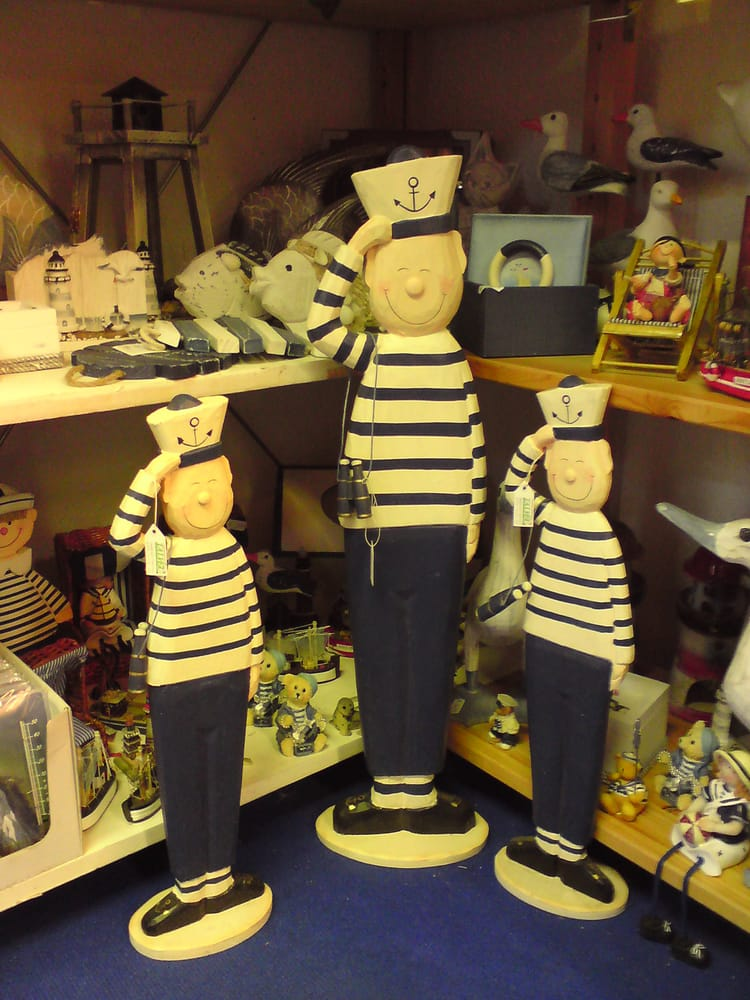 Marine shop geschenkartikel hochzeitsberg 16 breege for Geschenkartikel shop