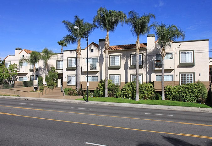 Brighton Vista: 222 N Buena Vista St, Burbank, CA