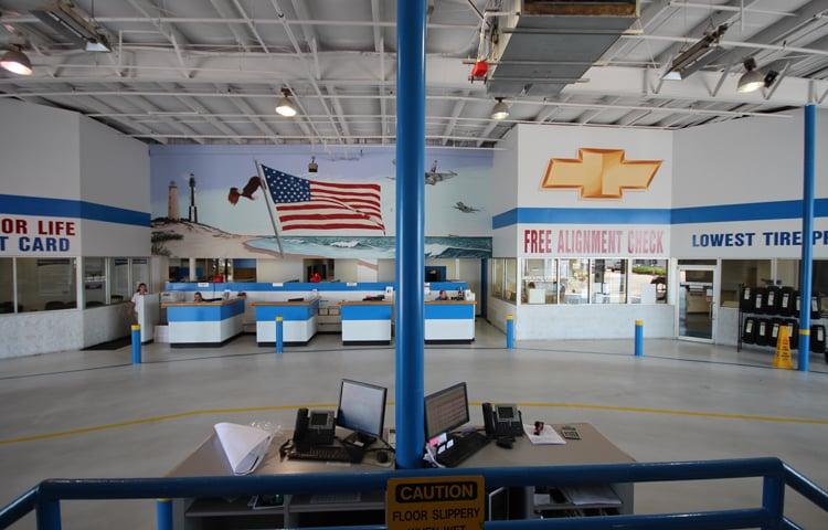 Photos For Hall Chevrolet Chesapeake Yelp