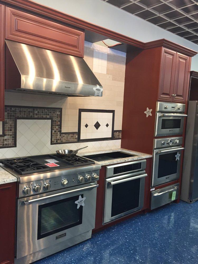 Bray Scarff 10 Photos 18 Reviews Appliances 6435