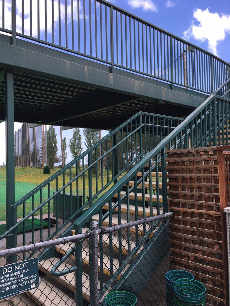 McInnis Park Golf Club
