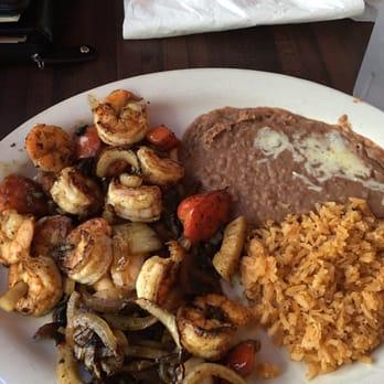 Photo Of San Jose Mexican Restaurant Macclenny Fl United States Shrimp Veracruz