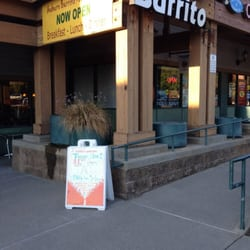 Photo Of Auburn Burrito Mexican Grill Ca United States