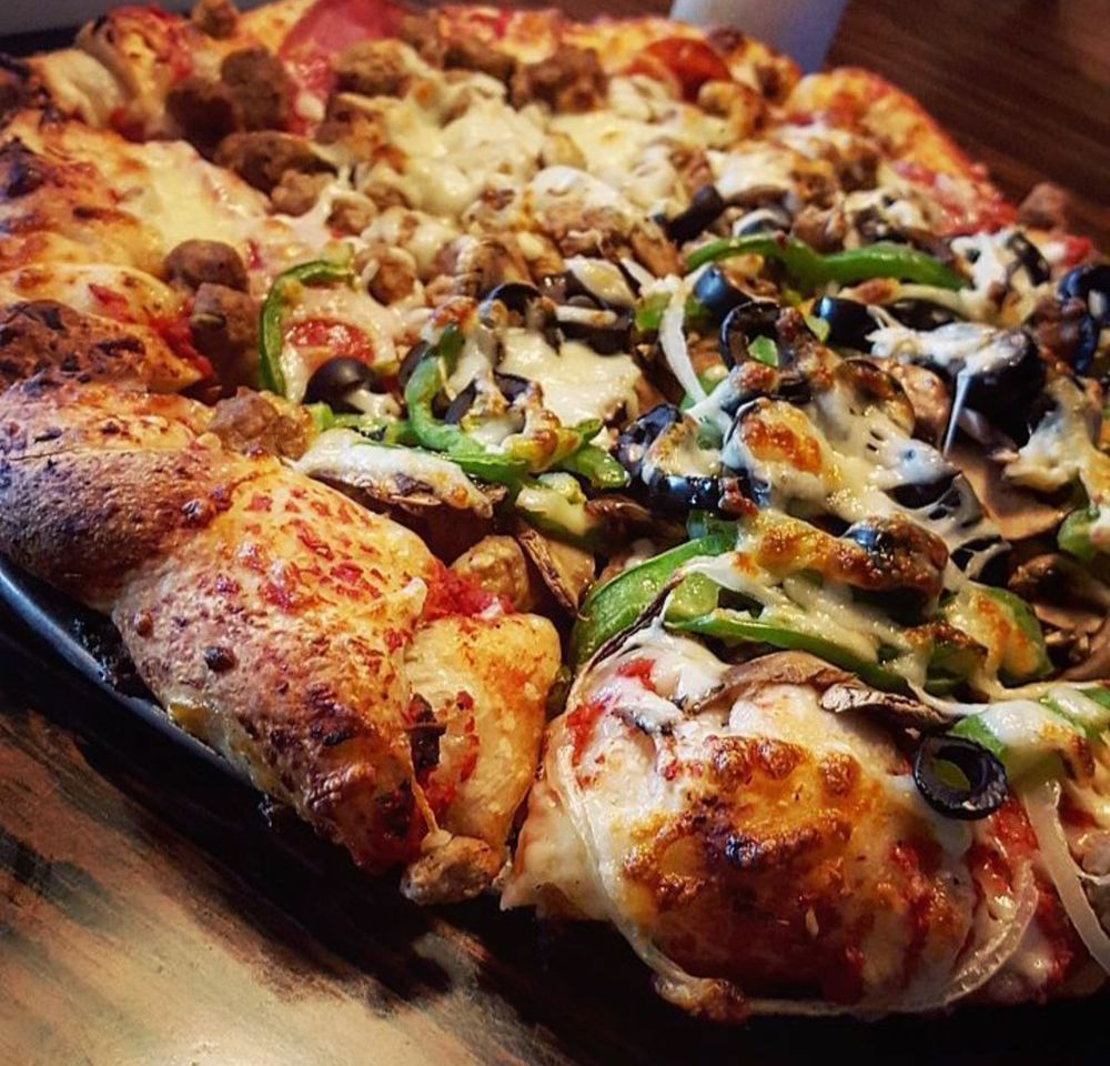 Get directions, reviews and information for Howie and Sons Pizza in Visalia, CA.7/10().