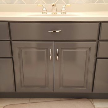 Custom Bathroom Vanities Staten Island churchill painting corporation - 64 photos - painters - 25 don ct