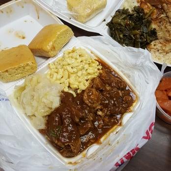 Esther S Cajun Cafe Soul Food Reviews
