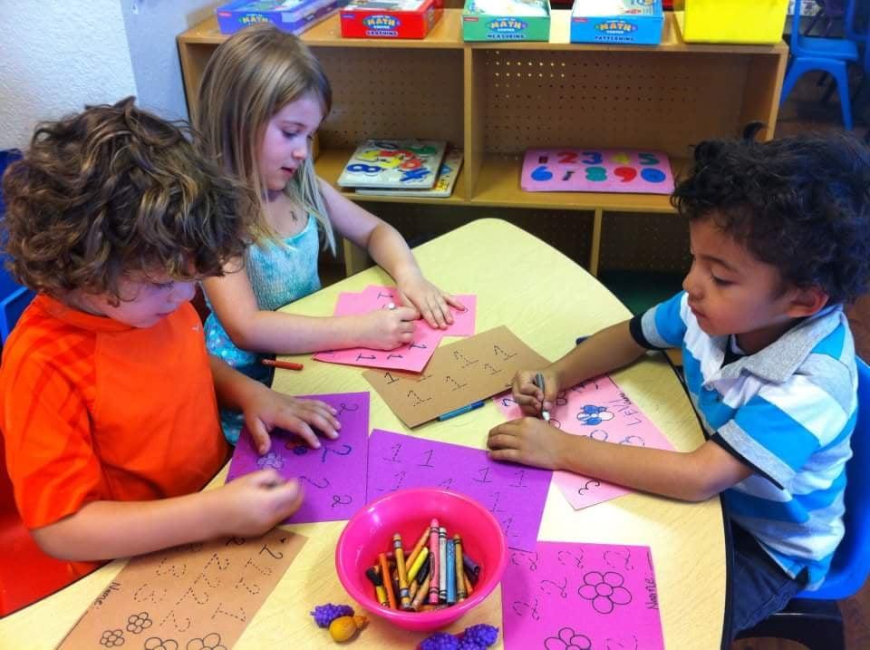 University Pre-School & Childcare