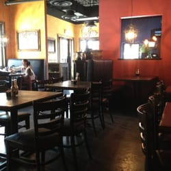 Photo Of La Luna Mexican Grill Winder Ga United States Dining Area