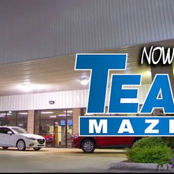 Photo Of Diamond Mazda   Baton Rouge, LA, United States. Announcing Team  Mazda