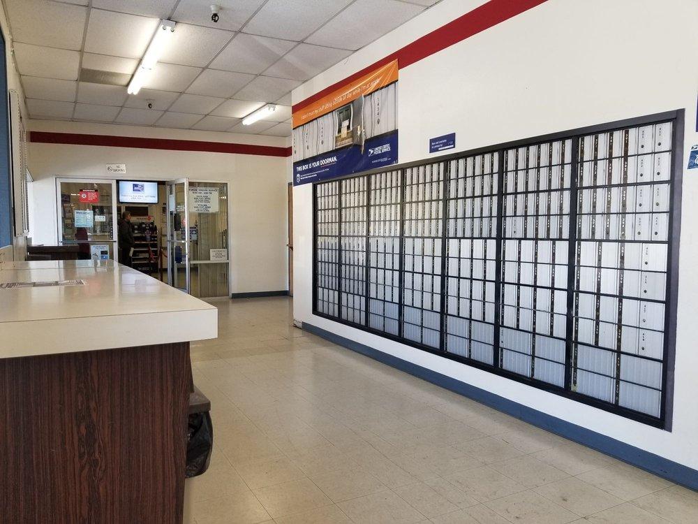 US Post Office: 502 E Cotati Ave, Cotati, CA