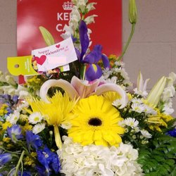 The Flower Man - 16 Photos & 31 Reviews - Florists - 13507 S Mur Len Rd, Olathe, KS - Phone Number - Yelp