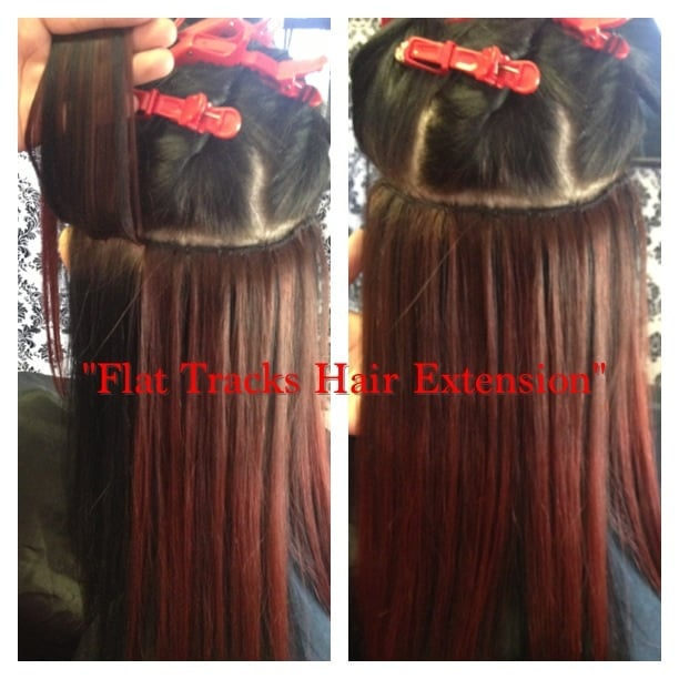 Flat Track Extension One Of The Best Way To Achieve Length And