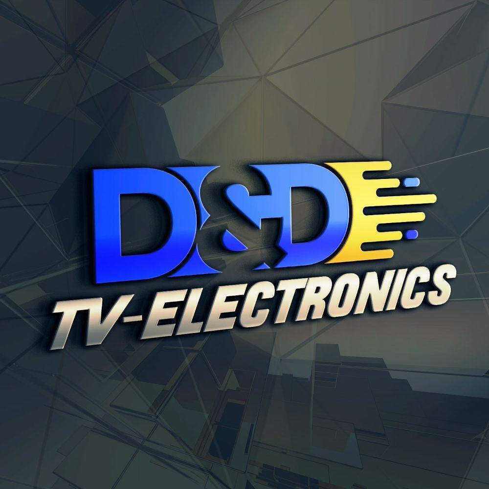 D&D TV-Electronics: Bastrop, TX