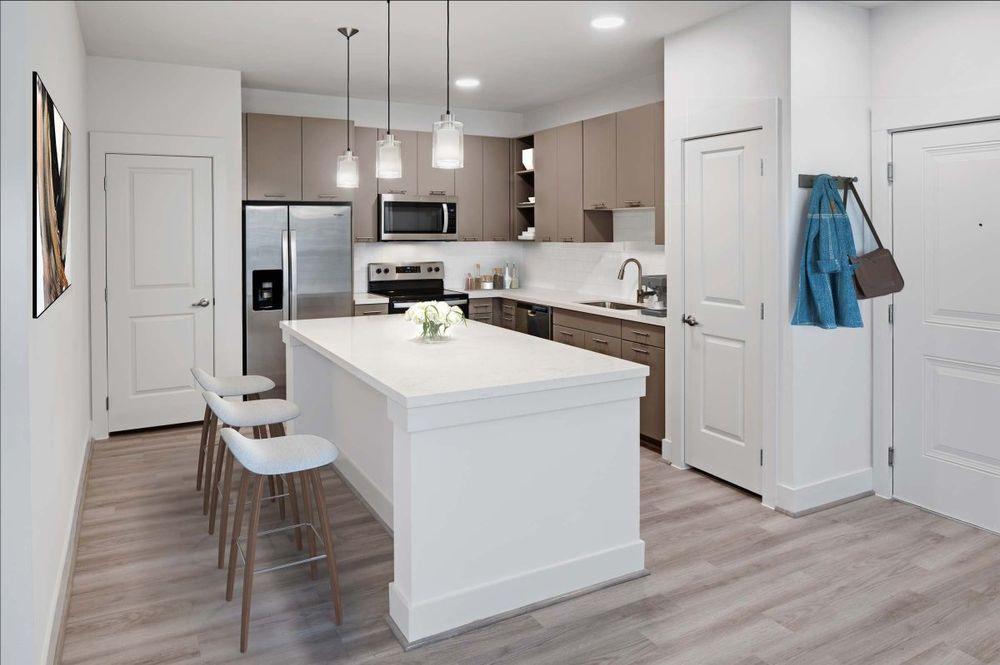 Camden Cypress Creek Apartments: 13130 Fry Rd, Cypress, TX
