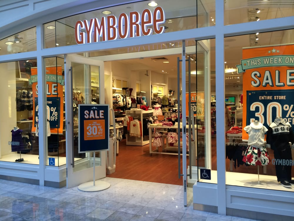 3b9ee59ffb765 Gymboree - CLOSED - 19 Reviews - Children's Clothing - 3251 20th Ave,  Stonestown, San Francisco, CA - Phone Number - Yelp