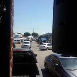 L A Wholesale Produce Market Management Office - Public