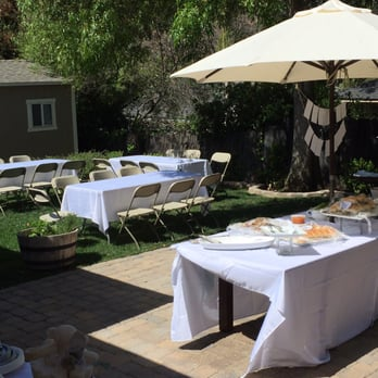 Photo Of Blueu0027s Party Rentals   El Monte, CA, United States. Tables And