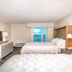 Photo Of Holiday Inn Oceanfront At Surfside Beach Sc United States