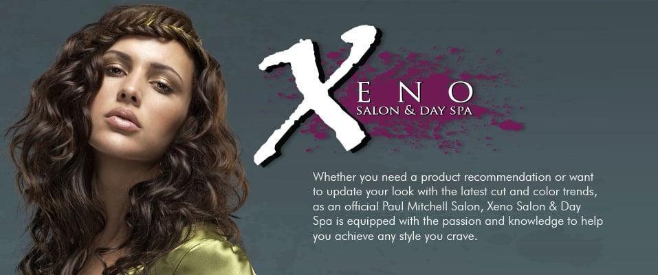 Xeno Salon Day Spa Hair Salons 695 N Perryville Rd Rockford